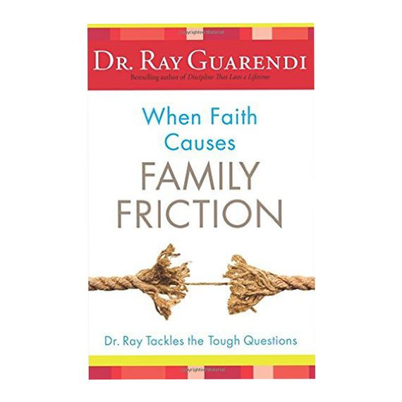 WHEN FAITH CAUSES FAMILY FRICTION