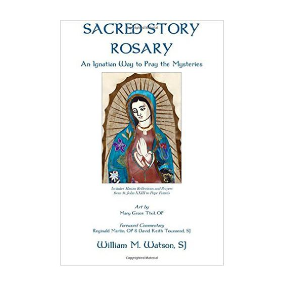 SACRED STORY ROSARY