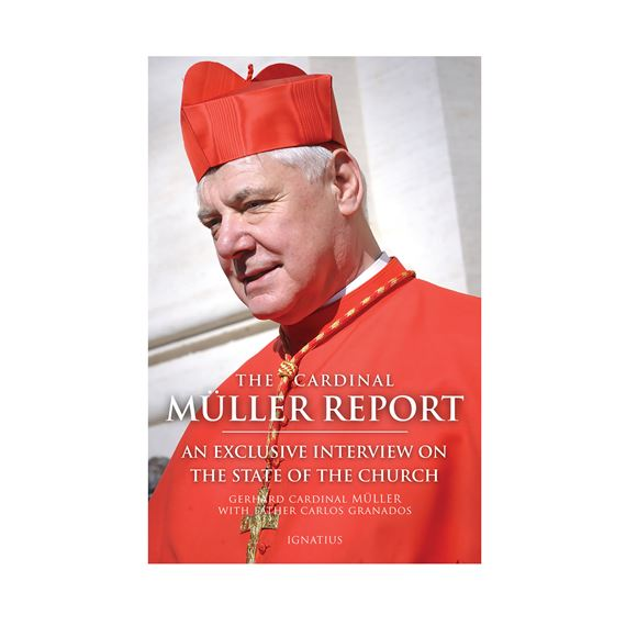 THE CARDINAL M_LLER REPORT