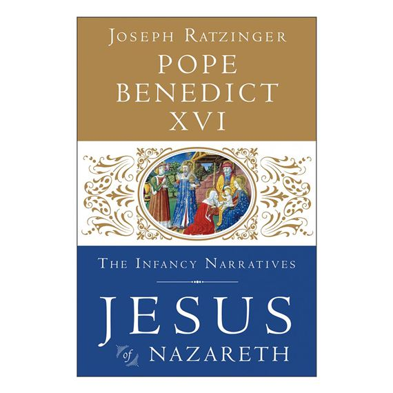 JESUS OF NAZARETH III - THE INFANCY NARRATIVES