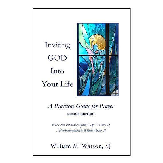 INVITING GOD INTO YOUR LIFE