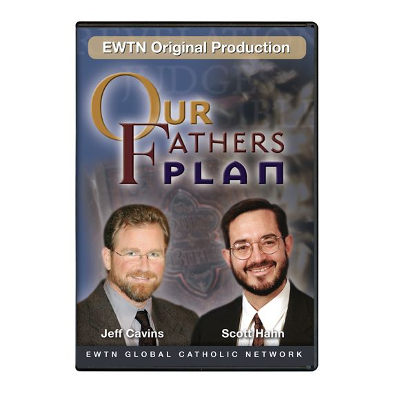 OUR FATHER'S PLAN - DVD