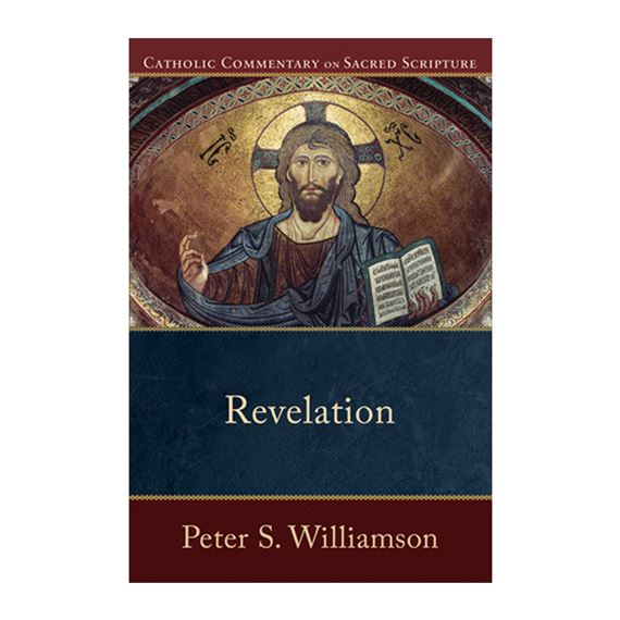 CATHOLIC COMMENTARY: REVELATION