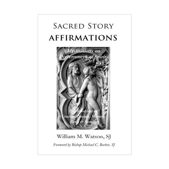 SACRED STORY AFFIRMATIONS