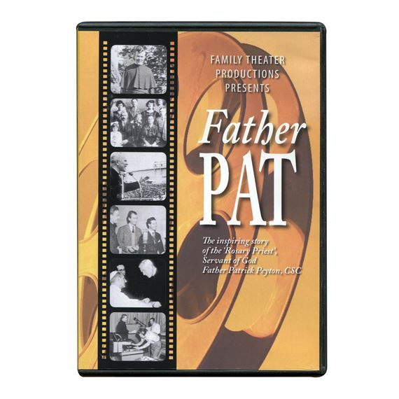 FATHER PAT - DVD
