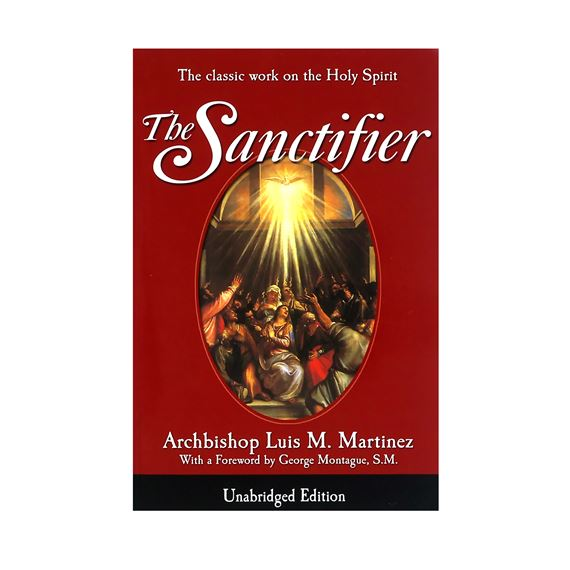 THE SANCTIFIER - UPDATED UNABRIDGED EDITION