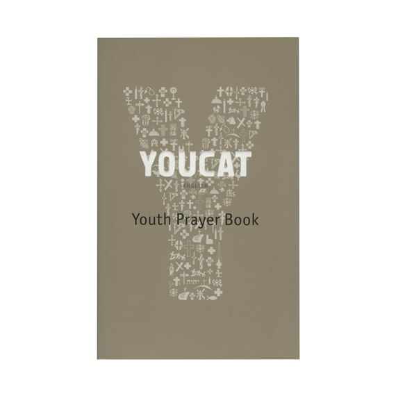 YOUCAT - YOUTH PRAYER BOOK