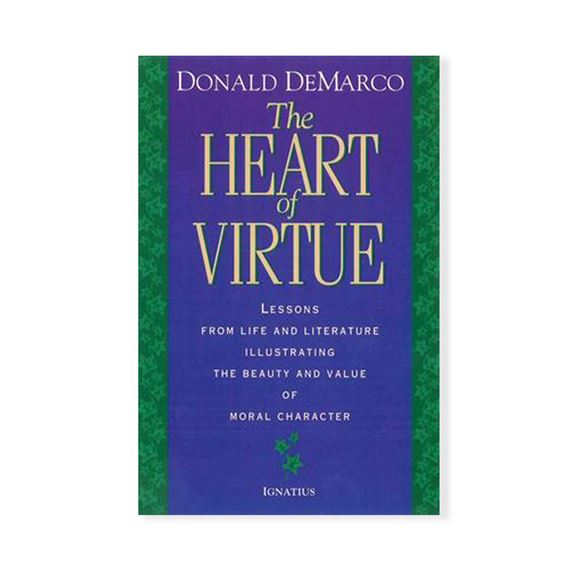 THE HEART OF VIRTUE