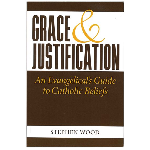GRACE & JUSTIFICATION