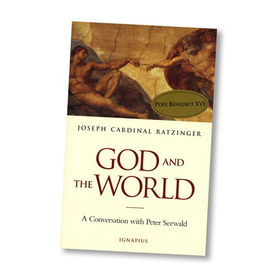GOD AND THE WORLD