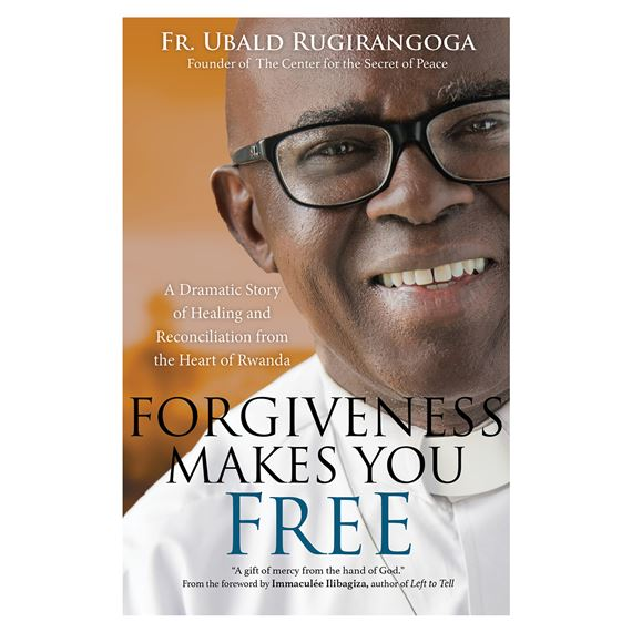 FORGIVENESS MAKES YOU FREE