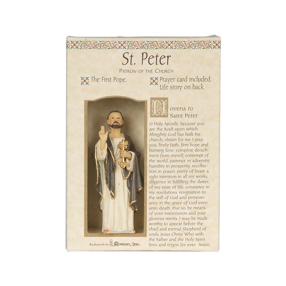 ST. PETER GIFT SET