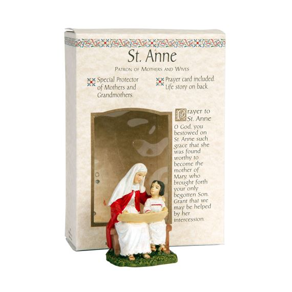 ST. ANNE GIFT SET