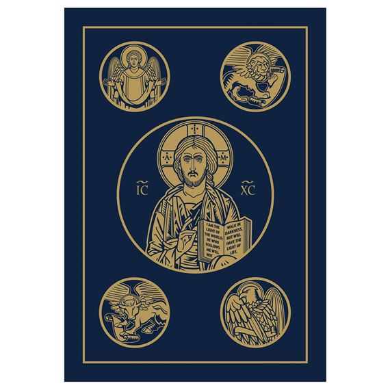 IGNATIUS BIBLE 2ND EDITION LARGE PRINT (SOFTCOVER)