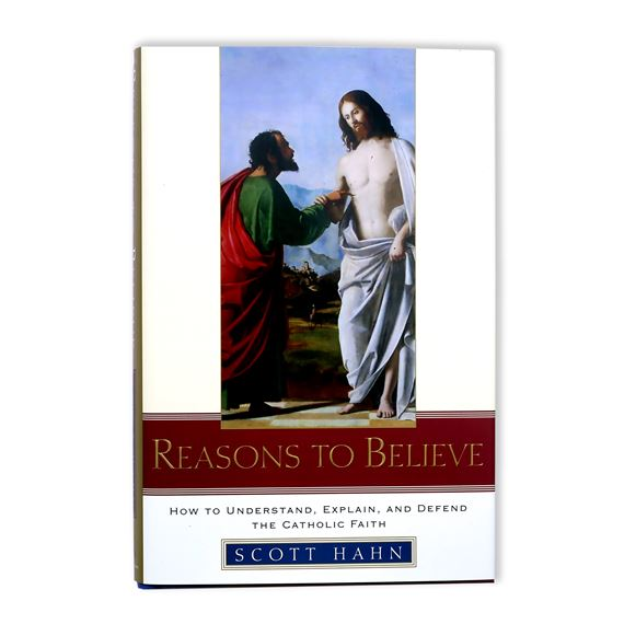 REASONS TO BELIEVE: