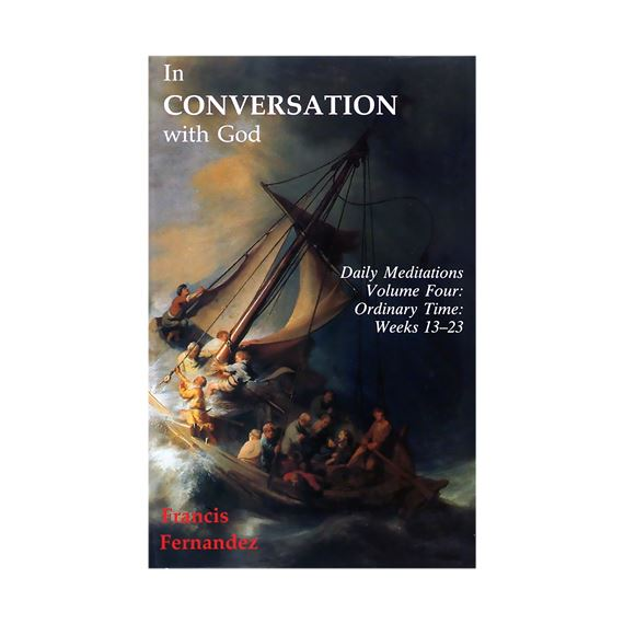 IN CONVERSATION WITH GOD - VOL. 4: ORDINARY TIME