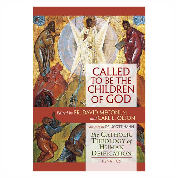 CALLED TO BE THE CHILDREN OF GOD