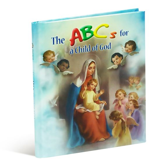 THE ABC'S FOR A CHILD OF GOD