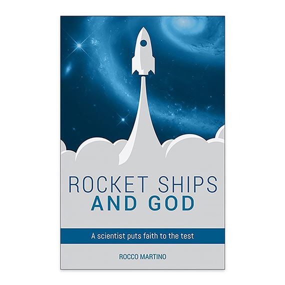 ROCKET SHIPS AND GOD