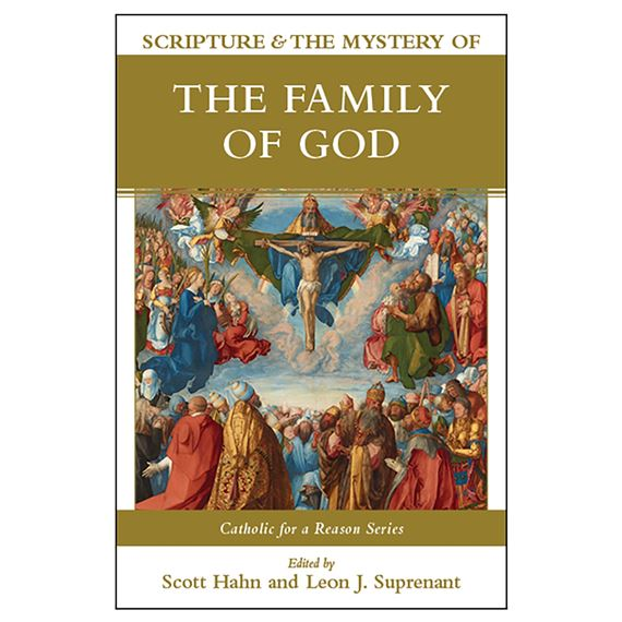 SCRIPTURE & THE MYSTERY OF THE FAMLIY GOD