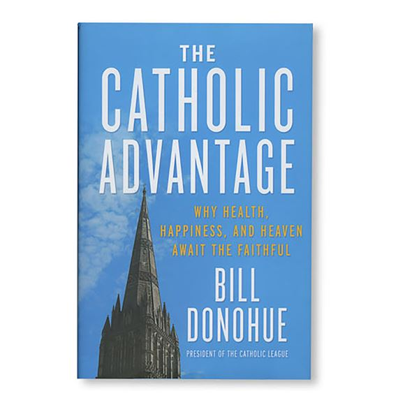 THE CATHOLIC ADVANTAGE