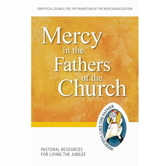 MERCY IN THE FATHERS OF THE CHURCH