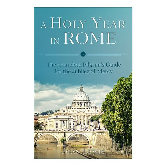 A HOLY YEAR IN ROME