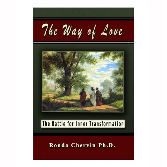 THE WAY OF LOVE:  BATTLE FOR INNER TRANSFORMATION