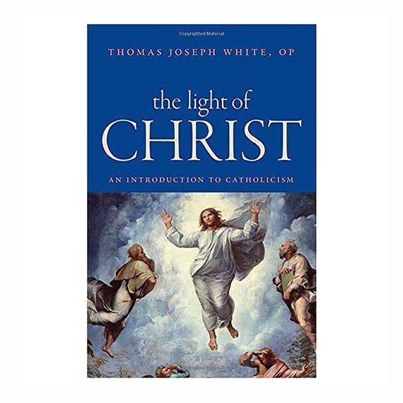 THE LIGHT OF CHRIST