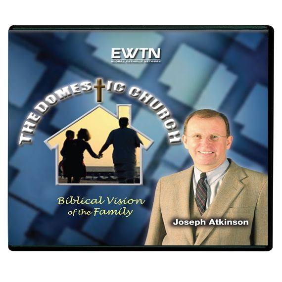 THE DOMESTIC CHURCH CD