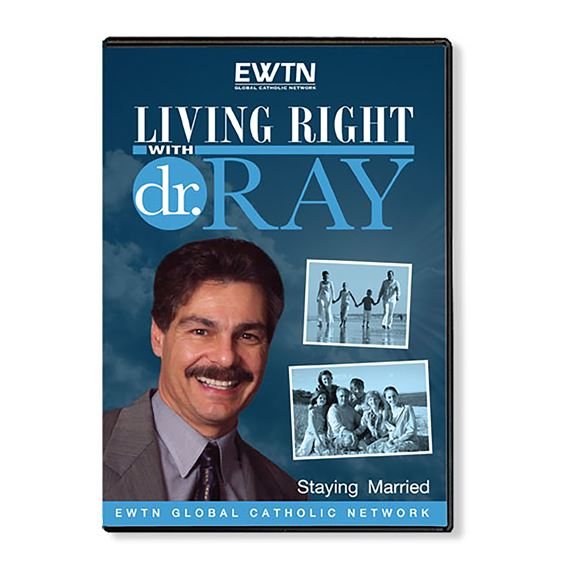 LIVING RIGHT WITH DR. RAY SEASON 2 - EPISODE 11