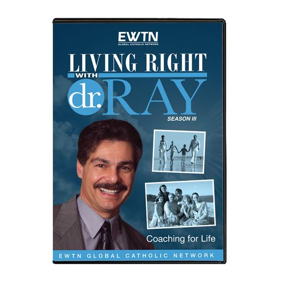 LIVING RIGHT WITH DR. RAY SEASON 3 - EPISODE 1