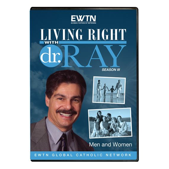 LIVING RIGHT WITH DR. RAY SEASON 3 - EPISODE 3
