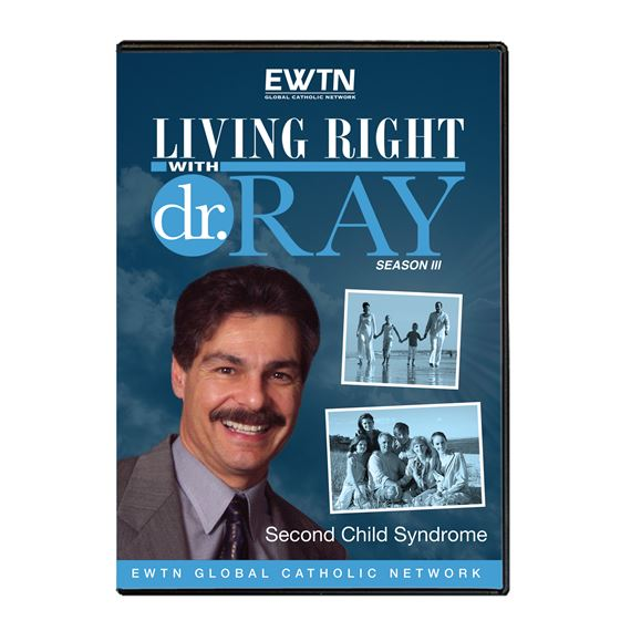 LIVING RIGHT WITH DR. RAY SEASON 3 - EPISODE 7