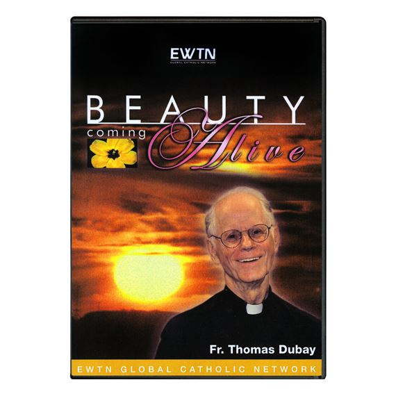 BEAUTY COMING ALIVE  DVD