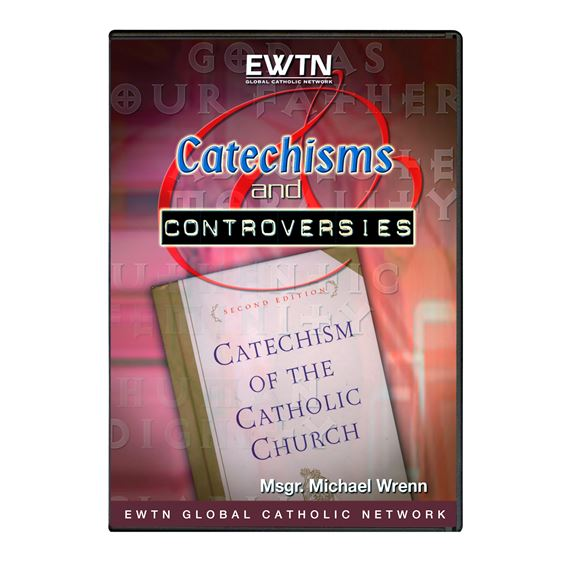 CATECHISMS AND CONTROVERSIES - DVD