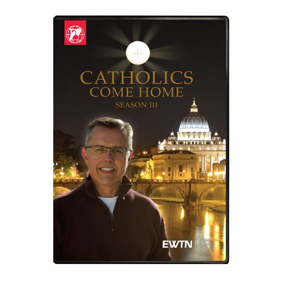 CATHOLICS COME HOME SEASON 3