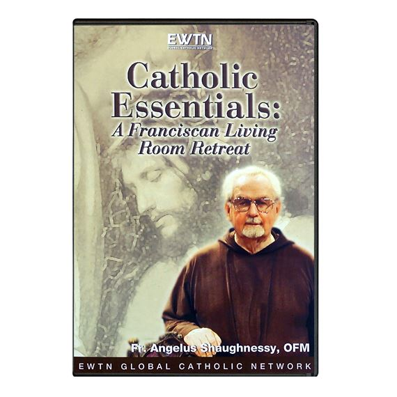 CATHOLIC ESSENTIALS  DVD