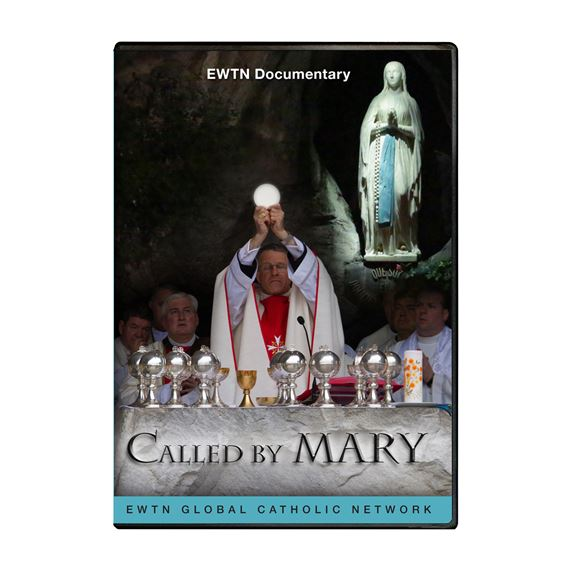 CALLED BY MARY - DVD