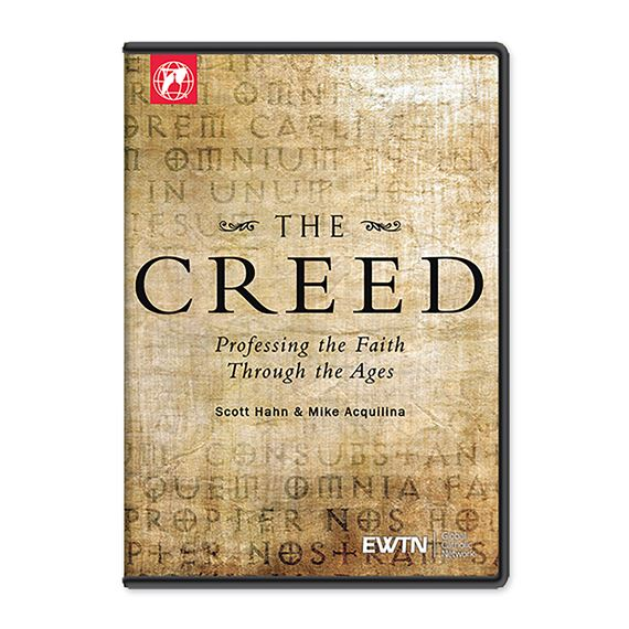 THE CREED - DVD