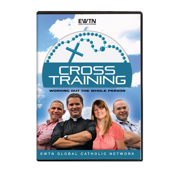 CROSS TRAINING - DVD