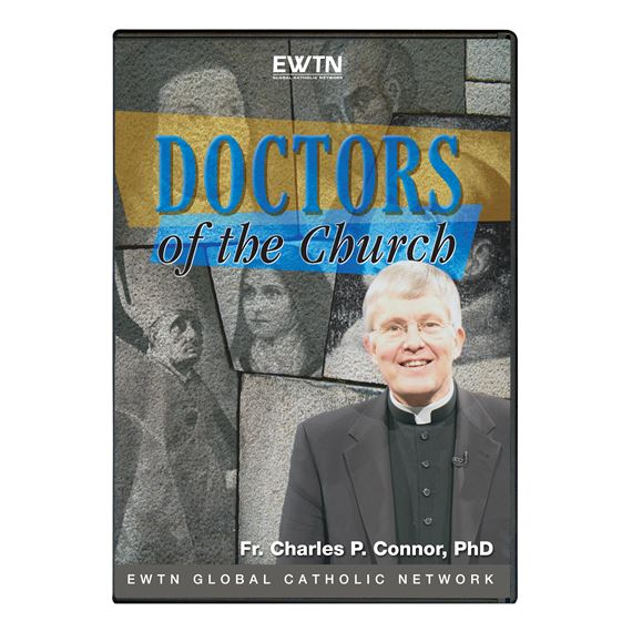 DOCTORS OF THE CHURCH - DVD