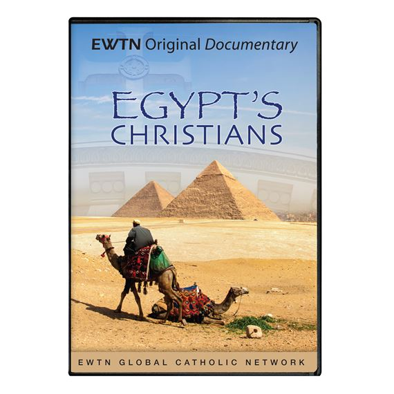 EGYPT'S CHRISTIANS - DVD