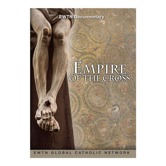 EMPIRE OF THE CROSS  DVD