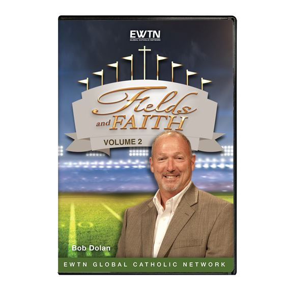 FIELDS AND FAITH VOLUME 2 - DVD