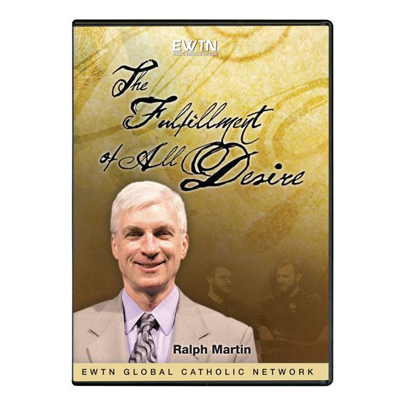 THE FULFILLMENT OF ALL DESIRE - DVD