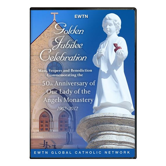 GOLDEN JUBILEE CELEBRATION - DVD