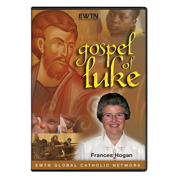 GOSPEL OF LUKE - DVD