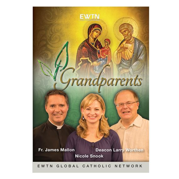 GRANDPARENTS - DVD