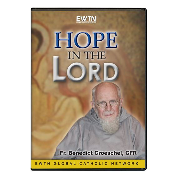 HOPE IN THE LORD - DVD
